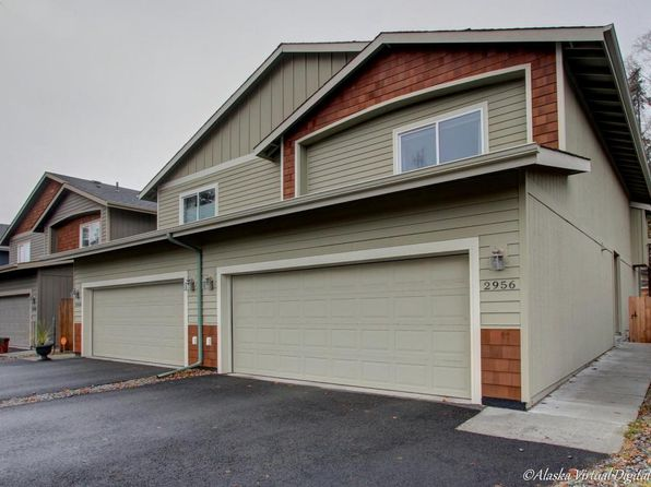 3 bed 3 bath Condo at 2956 Lois Dr Anchorage, AK, 99517 is for sale at 324k - 1 of 26