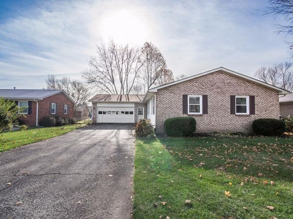 3 bed 2 bath Single Family at 428 Pasadena Dr Lexington, KY, 40503 is for sale at 170k - 1 of 21
