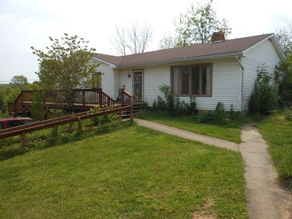 3 bed 2 bath Single Family at 1017 Sullivan Rd Chillicothe, OH, 45601 is for sale at 156k - 1 of 5