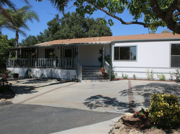 2 bed 2 bath Mobile / Manufactured at 4650 Dulin Rd Fallbrook, CA, 92028 is for sale at 525k - 1 of 15
