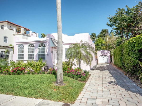 2 bed 2 bath Single Family at 313 NOTTINGHAM BLVD WEST PALM BEACH, FL, 33405 is for sale at 399k - 1 of 54