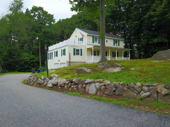 3 bed 2 bath Single Family at 51 Lynnewood Rd Laconia, NH, 03246 is for sale at 260k - 1 of 38