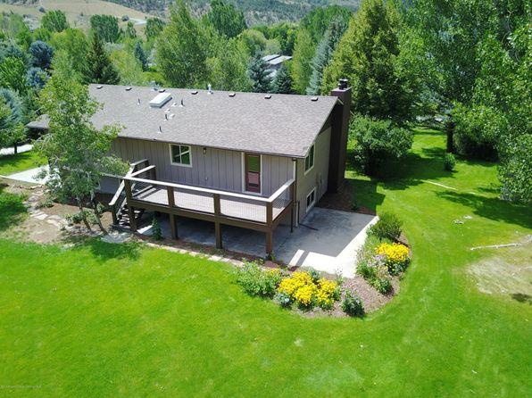 4 bed 3 bath Single Family at 66 Meadow Ln Glenwood Springs, CO, 81601 is for sale at 675k - 1 of 30