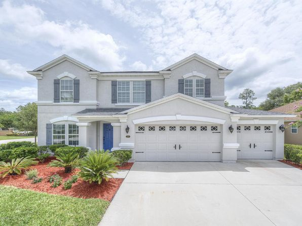 5 bed 3 bath Single Family at 235 Crown Wheel Cir Saint Johns, FL, 32259 is for sale at 324k - 1 of 42