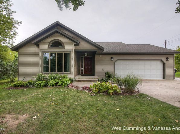 4 bed 3 bath Single Family at 271 E Beech St Cedar Springs, MI, 49319 is for sale at 220k - 1 of 32