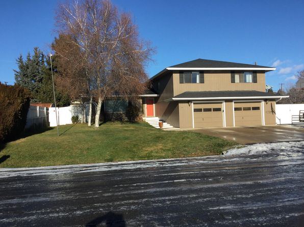 3 bed 3 bath Single Family at 5701 Bitterroot Ln Yakima, WA, 98908 is for sale at 309k - 1 of 21