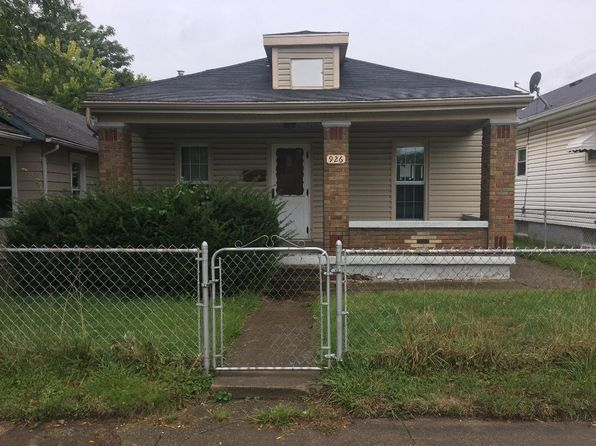 2 bed 1 bath Single Family at 926 Catalpa Dr Middletown, OH, 45042 is for sale at 30k - 1 of 7