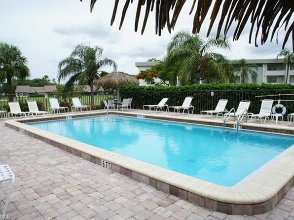 1 bed 1 bath Condo at 6220 Augusta Dr Fort Myers, FL, 33907 is for sale at 60k - 1 of 13