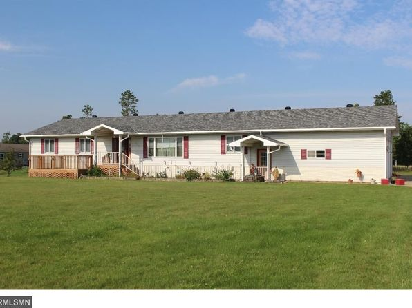 5 bed 2 bath Single Family at 607 Henrietta Ave S Park Rapids, MN, 56470 is for sale at 269k - 1 of 24