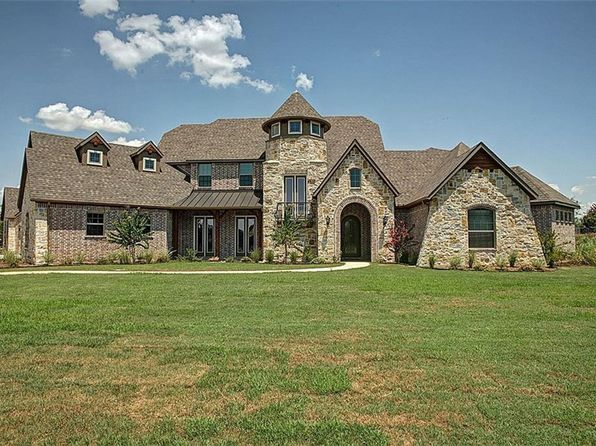 5 bed 4 bath Single Family at 120 Waters Edge Way Little Elm, TX, 75068 is for sale at 750k - 1 of 30
