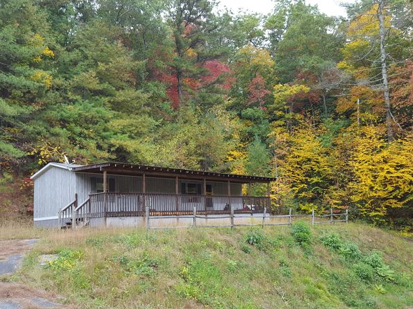 2 bed 1 bath Single Family at 315 SAWMILL CREEK RD BRYSON CITY, NC, 28713 is for sale at 69k - 1 of 18