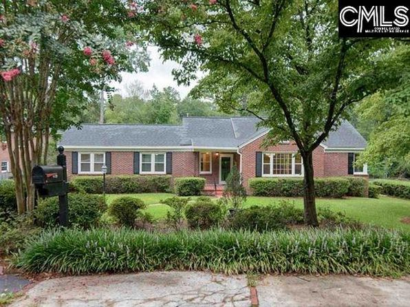 4 bed 2 bath Single Family at 4139 E Buchanan Dr Columbia, SC, 29206 is for sale at 295k - 1 of 22