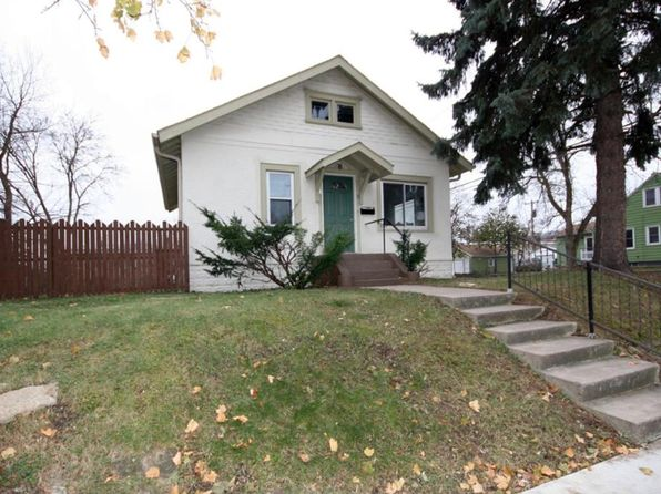 3 bed 1 bath Single Family at 1348 3rd St E Saint Paul, MN, 55106 is for sale at 155k - 1 of 15