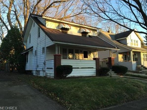 3 bed 1.5 bath Single Family at 1191 Dayton St Akron, OH, 44310 is for sale at 43k - google static map