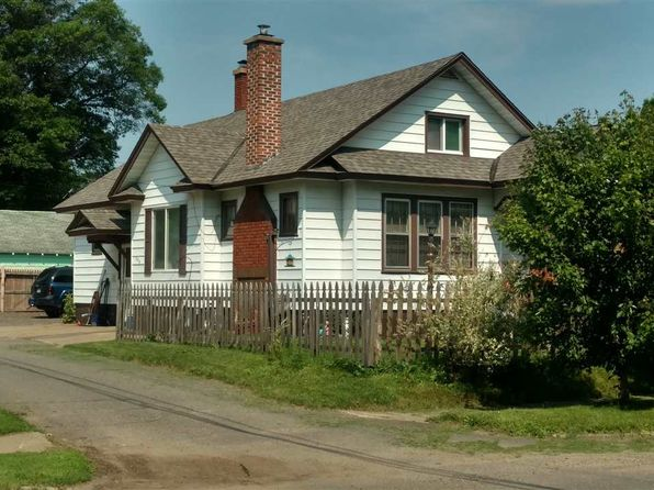 2 bed 2 bath Single Family at 319 N 6th Ave Iron River, MI, 49935 is for sale at 36k - 1 of 15