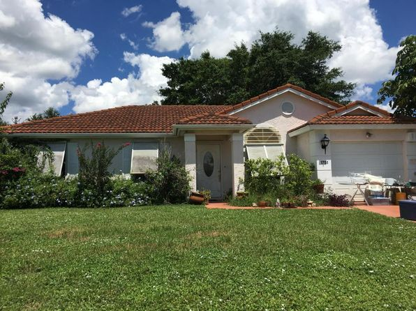 4 bed 3 bath Single Family at 1751 SW Morelia Ln Port Saint Lucie, FL, 34953 is for sale at 170k - 1 of 19