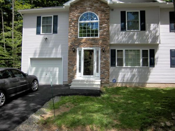 4 bed 3 bath Single Family at 7101 Robinwood Dr Tobyhanna, PA, 18466 is for sale at 200k - 1 of 25
