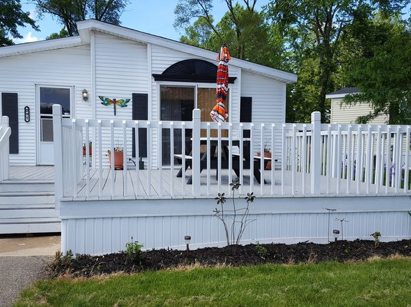 3 bed 2 bath Mobile / Manufactured at 2700 Eaton Rapids Rd Lansing, MI, 48911 is for sale at 27k - 1 of 18