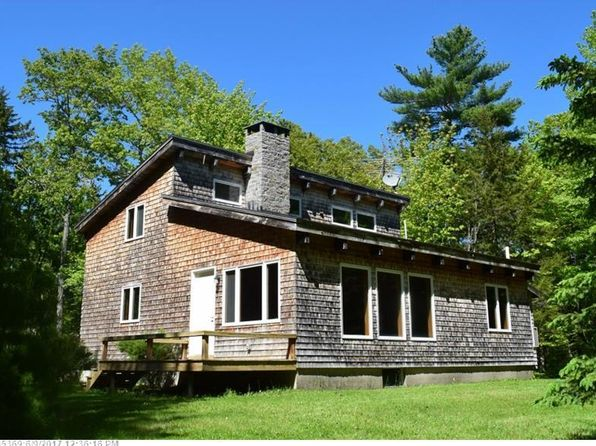 2 bed 2 bath Single Family at 98 Littlefield Ln Penobscot, ME, 04476 is for sale at 199k - 1 of 35