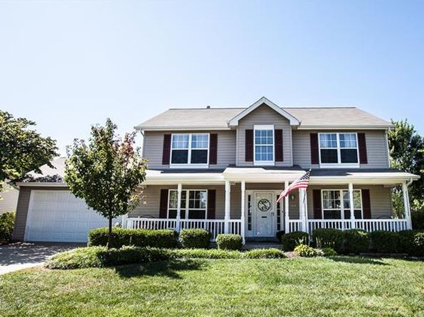 4 bed 3 bath Single Family at 7264 Sweetcider Ln O Fallon, MO, 63368 is for sale at 285k - 1 of 42