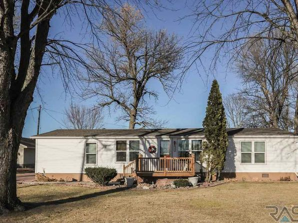 3 bed 2 bath Single Family at 47446 258th St Renner, SD, 57055 is for sale at 125k - 1 of 22