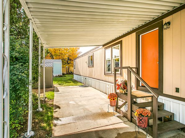 2 bed 2 bath Mobile / Manufactured at 8101 Manassas Ln Boise, ID, 83714 is for sale at 34k - 1 of 17