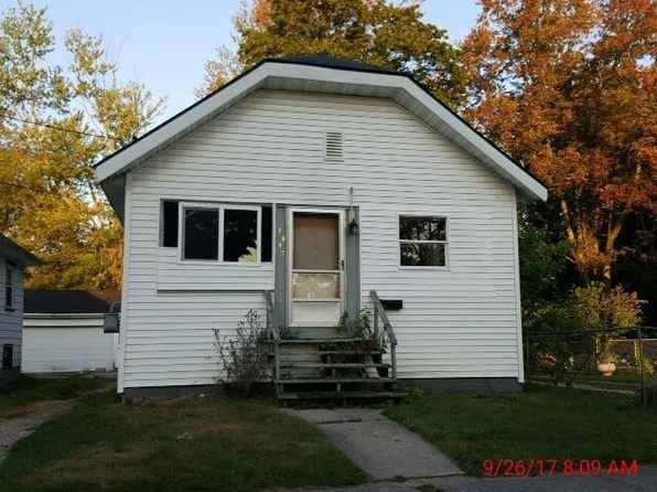 2 bed 1 bath Single Family at 1817 N Edwards St Kalamazoo, MI, 49007 is for sale at 23k - 1 of 5
