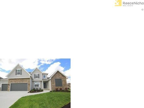 4 bed 4 bath Single Family at 9105 N Seymour Ave Kansas City, MO, 64153 is for sale at 435k - google static map