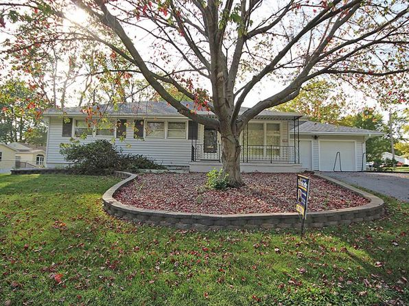 3 bed 1 bath Single Family at 23 Sandcreek Dr Decatur, IL, 62521 is for sale at 65k - 1 of 19