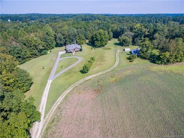 3 bed 4 bath Single Family at 9270 Old Beatty Ford Rd Rockwell, NC, 28138 is for sale at 675k - 1 of 24