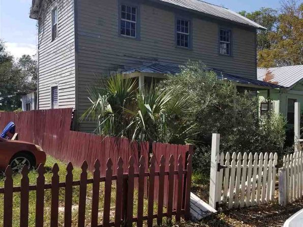 2 bed 1 bath Single Family at 70 Oneida St Saint Augustine, FL, 32084 is for sale at 98k - 1 of 2