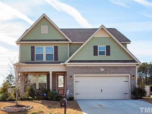 4 bed 4 bath Single Family at 13 Sunbury Ct Zebulon, NC, 27597 is for sale at 279k - 1 of 25