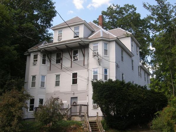 18 bed 8 bath Multi Family at 166-168 W Main St Orange, MA, 01364 is for sale at 349k - 1 of 18