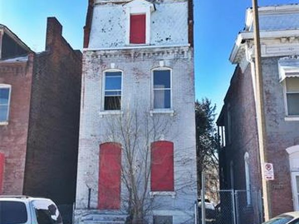 null bed null bath Single Family at 4005 N 25th St Saint Louis, MO, 63107 is for sale at 6k - google static map