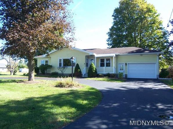 3 bed 1 bath Single Family at 4878 State Route 365 Oneida, NY, 13421 is for sale at 110k - 1 of 22