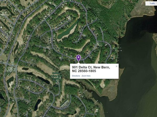 null bed null bath Vacant Land at 901 Delta Ct New Bern, NC, 28560 is for sale at 6k - 1 of 5