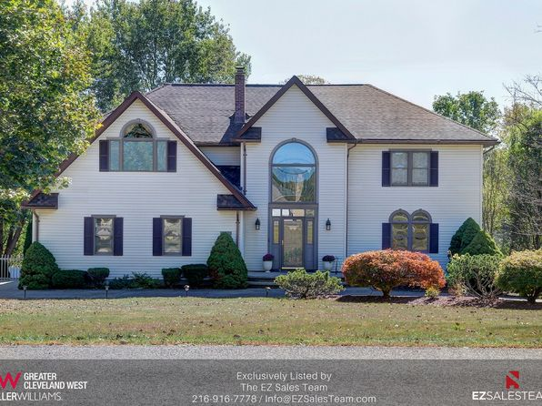 4 bed 4 bath Single Family at 37735 Butternut Ridge Rd North Ridgeville, OH, 44039 is for sale at 320k - 1 of 46