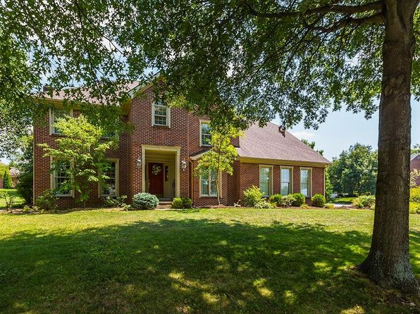 5 bed 4 bath Single Family at 5023 Venetian Way Versailles, KY, 40383 is for sale at 340k - 1 of 38