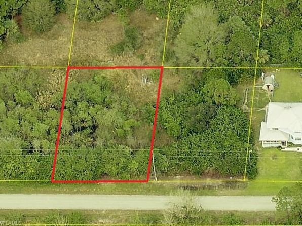 null bed null bath Vacant Land at 2710 21ST ST W LEHIGH ACRES, FL, 33971 is for sale at 5k - google static map