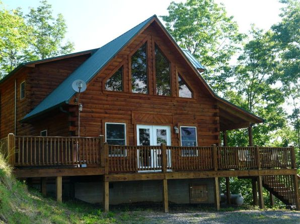 3 bed 2 bath Single Family at 2304 Lands Creek Rd Bryson City, NC, 28713 is for sale at 235k - 1 of 16