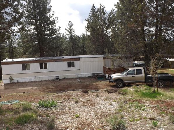 3 bed 2 bath Single Family at 24054 Moccasin Ln Chiloquin, OR, 97624 is for sale at 75k - 1 of 5