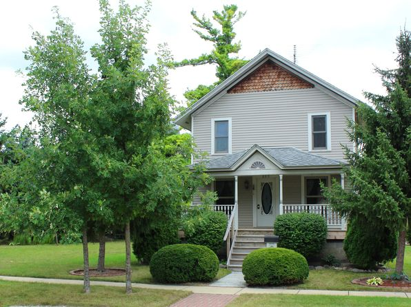 2 bed 2 bath Single Family at 805 Dearborn St Howell, MI, 48843 is for sale at 190k - 1 of 24
