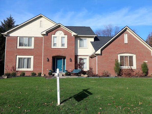 4 bed 3 bath Single Family at 3434 Hawthorne Dr W Carmel, IN, 46033 is for sale at 325k - 1 of 37