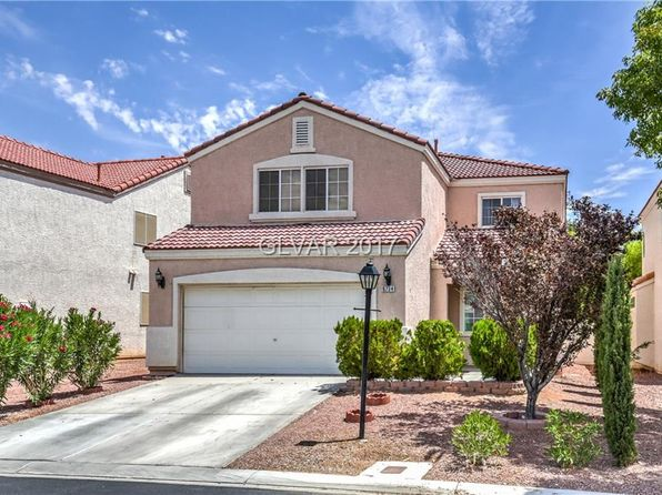 4 bed 3 bath Single Family at 6734 Petrified Forest St North Las Vegas, NV, 89084 is for sale at 265k - 1 of 30