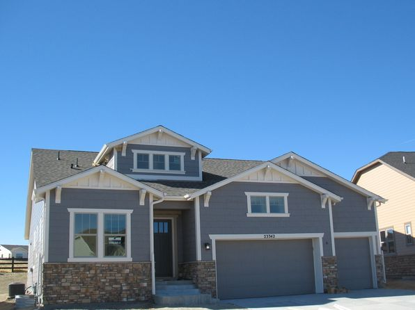 3 bed 2 bath Single Family at 23342 E Bailey Pl Aurora, CO, 80016 is for sale at 580k - 1 of 4