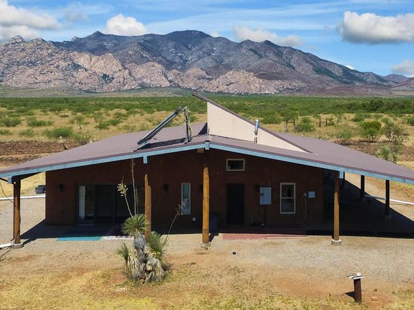 3 bed 2 bath Single Family at 731 N COCHISE STRONGHOLD RD COCHISE, AZ, 85606 is for sale at 495k - 1 of 83