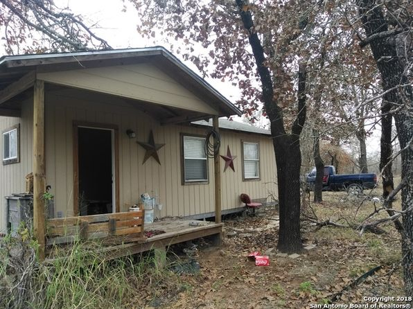 1 bed 1 bath Single Family at 663 Crestway Rd Somerset, TX, 78069 is for sale at 55k - 1 of 5