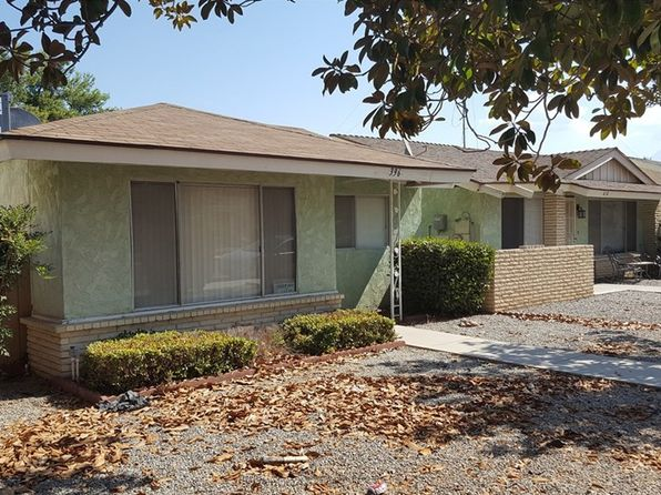 2 bed 2 bath Single Family at 396 Gardenia Cir Hemet, CA, 92543 is for sale at 155k - 1 of 15