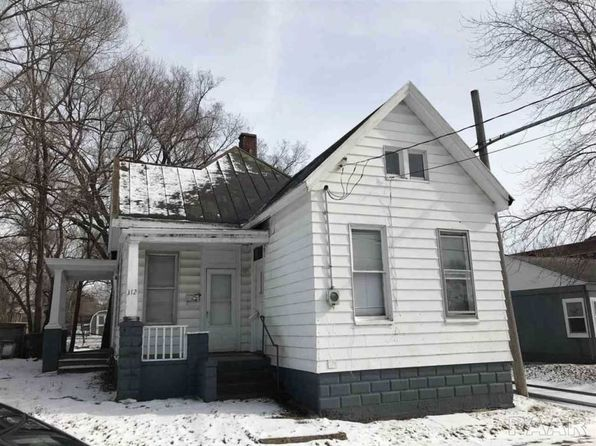 2 bed 1 bath Single Family at 312 Greenlawn St Peoria, IL, 61602 is for sale at 5k - google static map