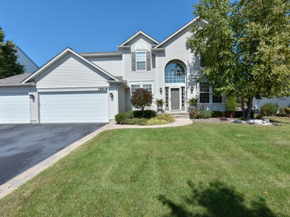 4 bed 4 bath Single Family at 18808 Wildflower Way Lake Villa, IL, 60046 is for sale at 360k - 1 of 35